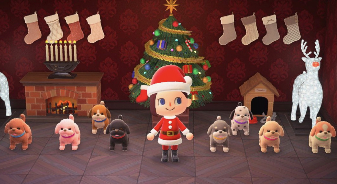 How Do I Get Ornaments In Animal Crossing