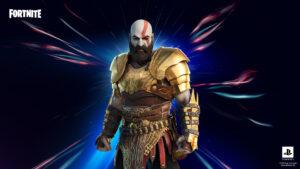 How to get Kratos Skin in Fortnite God Of War