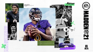 Madden NFL 21 PS5 Update