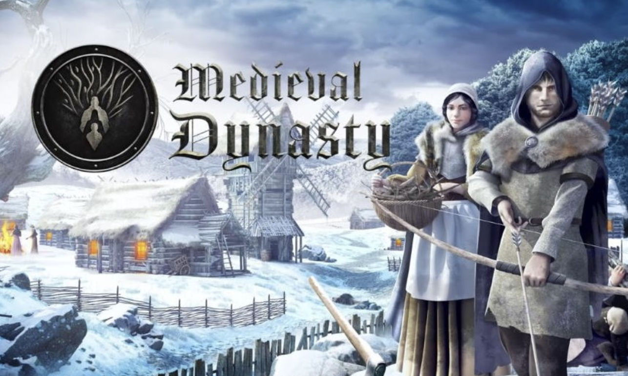 Medieval Dynasty Update 0.3.0.2