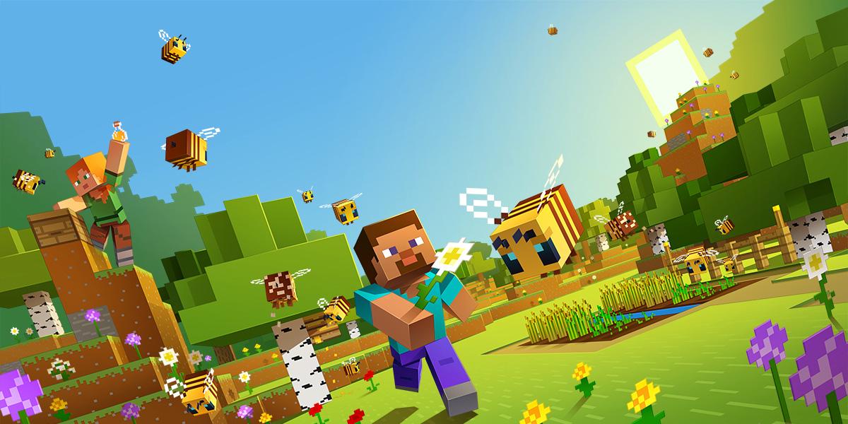 Minecraft update 2.20 Patch Notes   Bedrock 1.16.201 Update