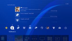 PS4 Update 8.03