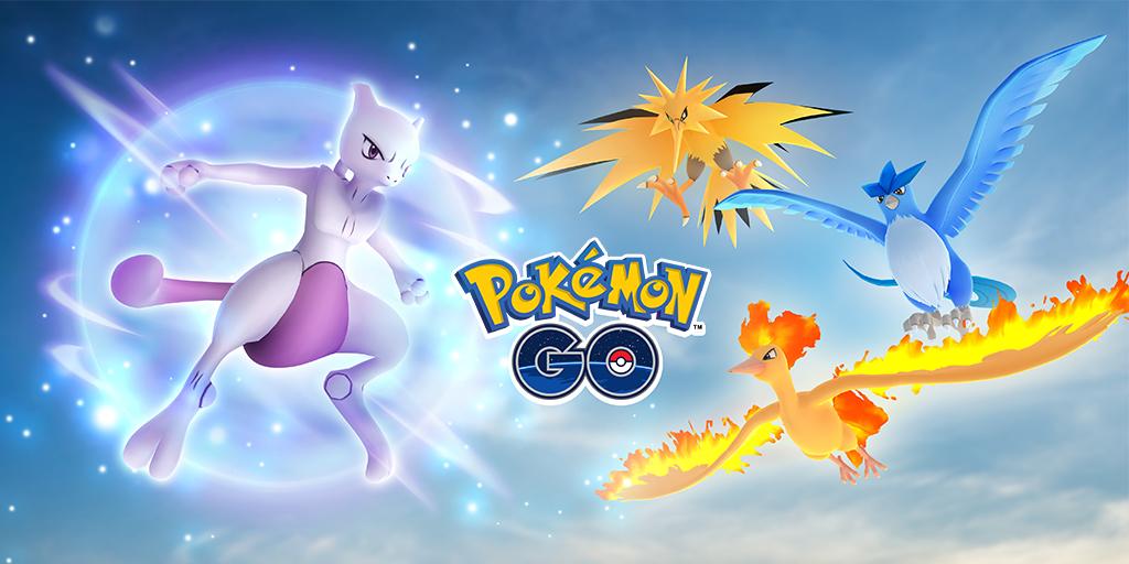 Pokémon Go Spotlight Hour December 2020