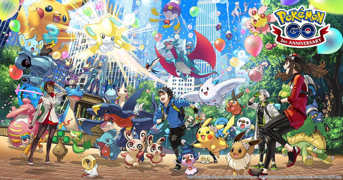 Pokemon Go Spotlight Hour January 2021