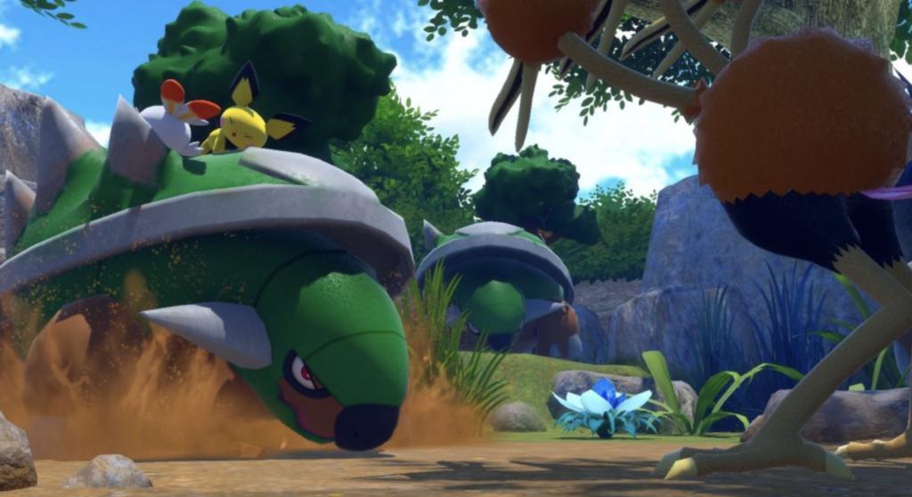New Pokemon Snap Switch Release Date