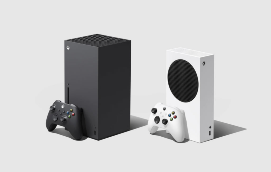 Xbox Console Update Released