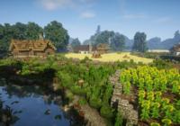 Minecraft 1.17 seeds
