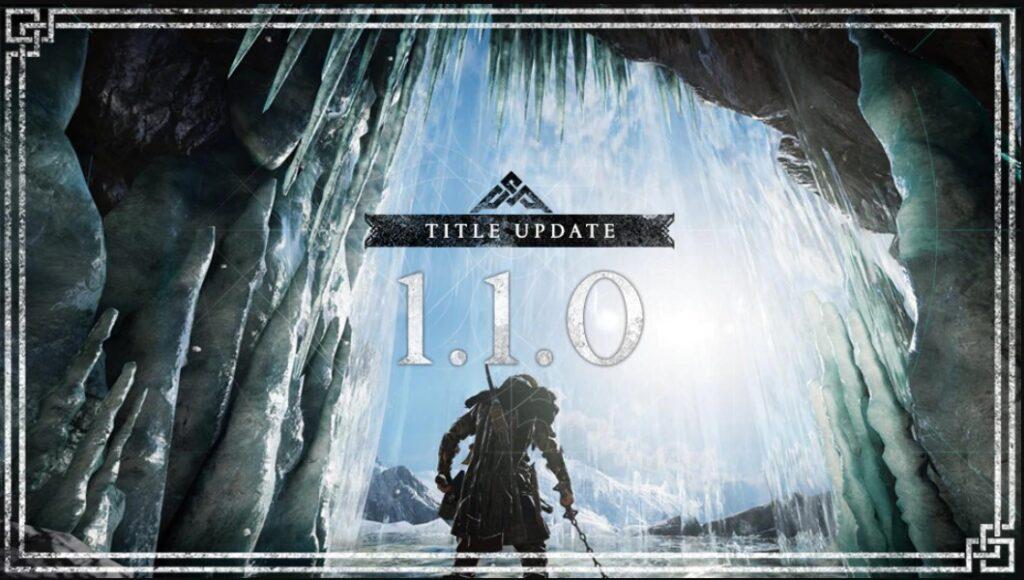 assassins creed valhalla update 2.00