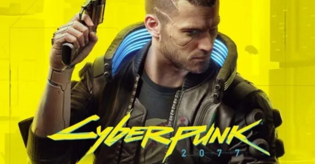 cyberpunk 2077 android apk download