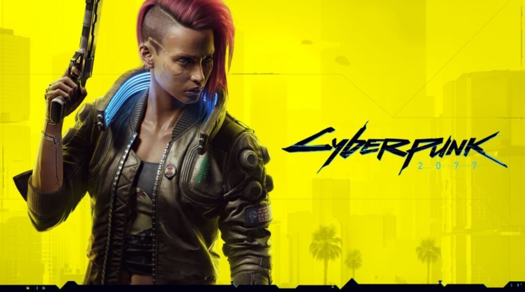 cyberpunk 2077 patch 1.05