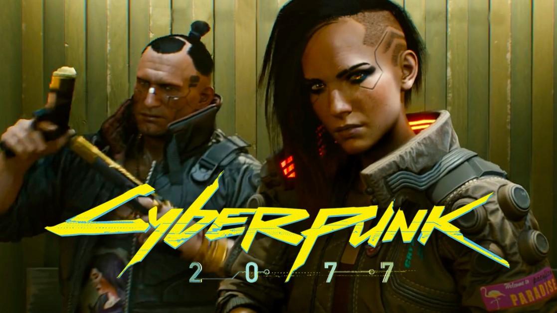 cyberpunk crashing after character creation