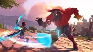 Immortals Fenyx Rising Update 1.05