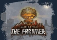 fallout new vegas the frontier mod
