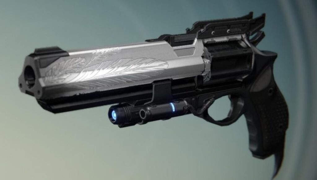 how to get hawkmoon destiny 2