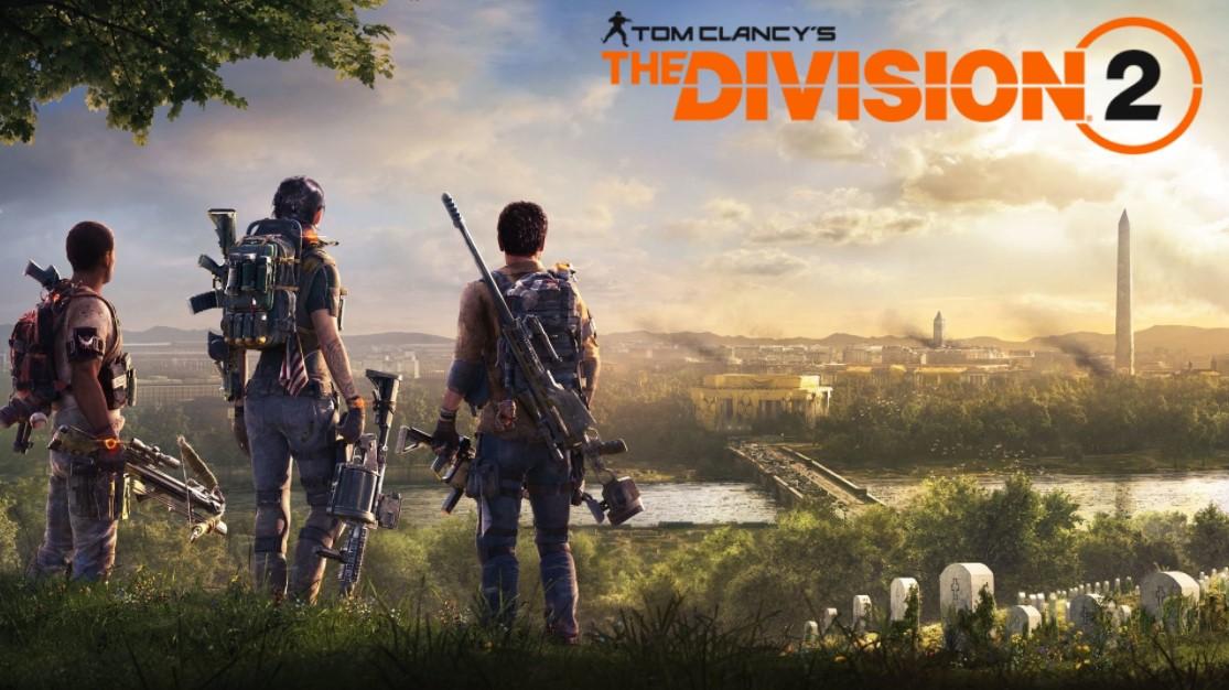 the division 2 server offline december 22