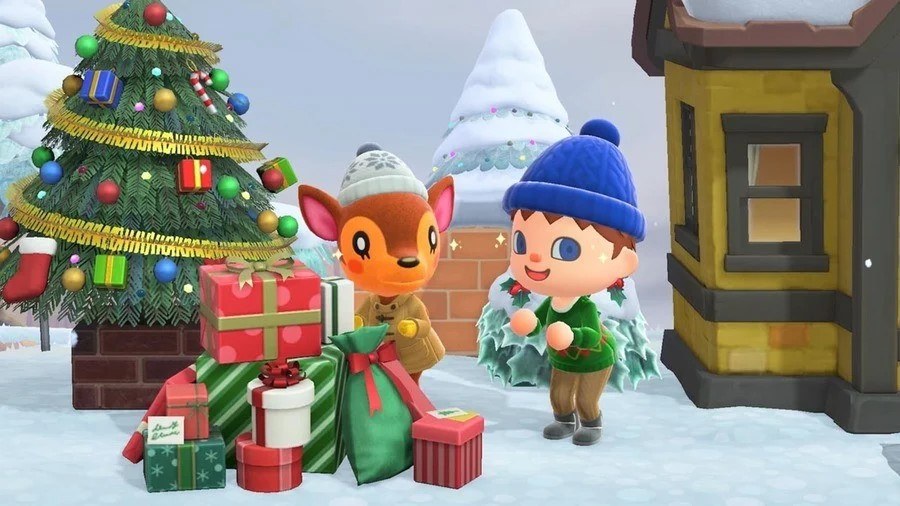 toy day animal crossing