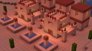 Minecraft 1.16.5 texture pack