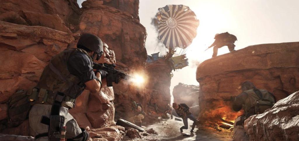 Black Ops Cold War Server Update 2021
