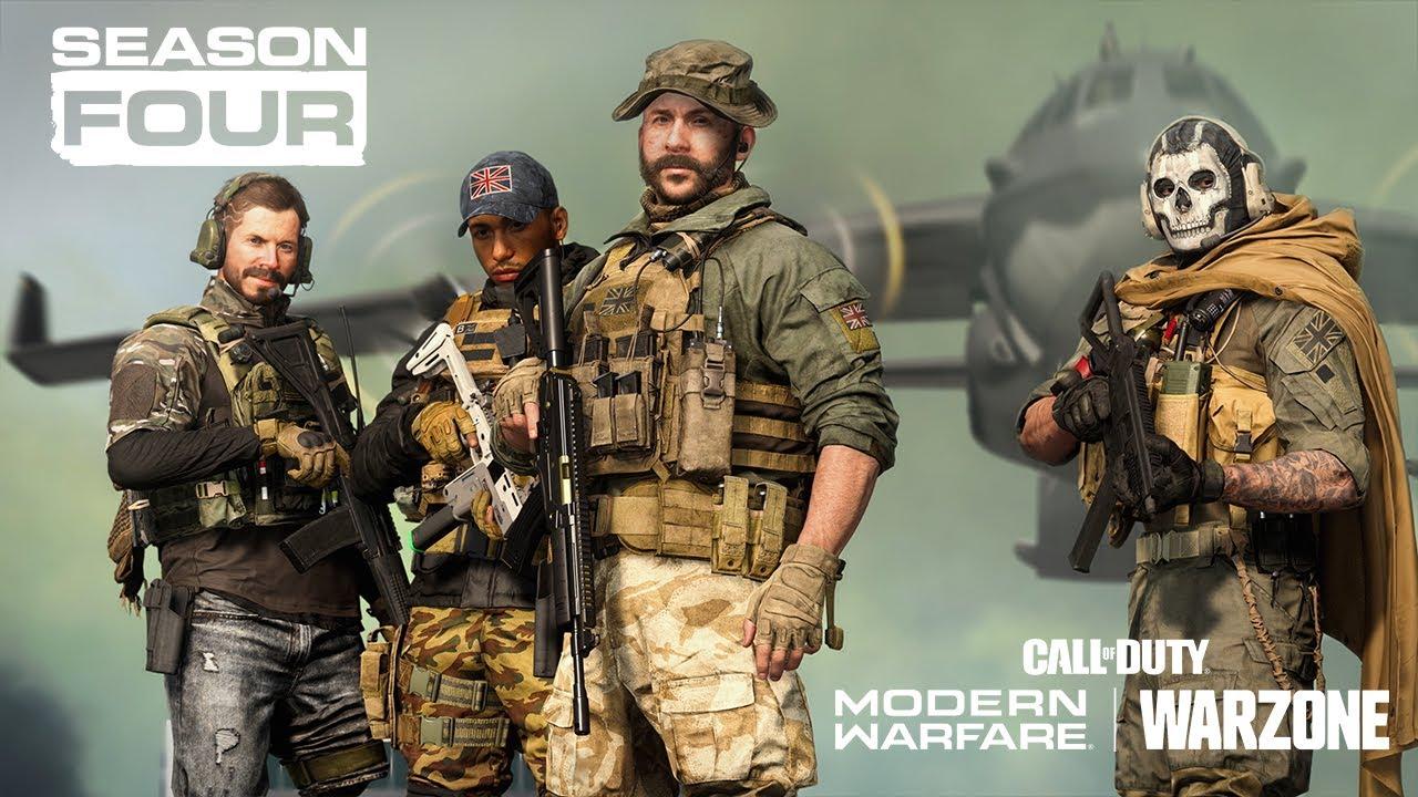 Call of Duty Capitol Warfare