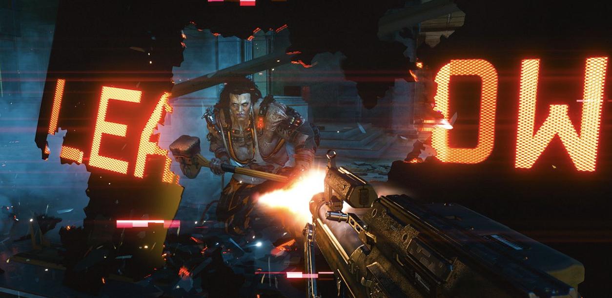 Cyberpunk 2077 Next-Gen Upgrades Not Releasing Until Second Half of 2021