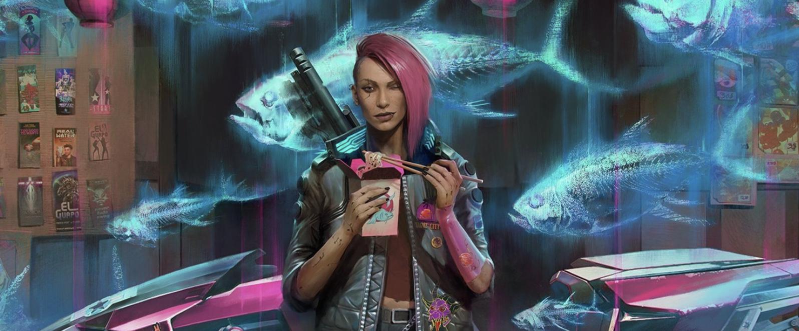 Cyberpunk 2077 Update 1.2