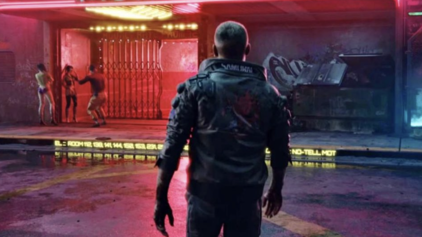 Cyberpunk 2077 Update Feb 2021