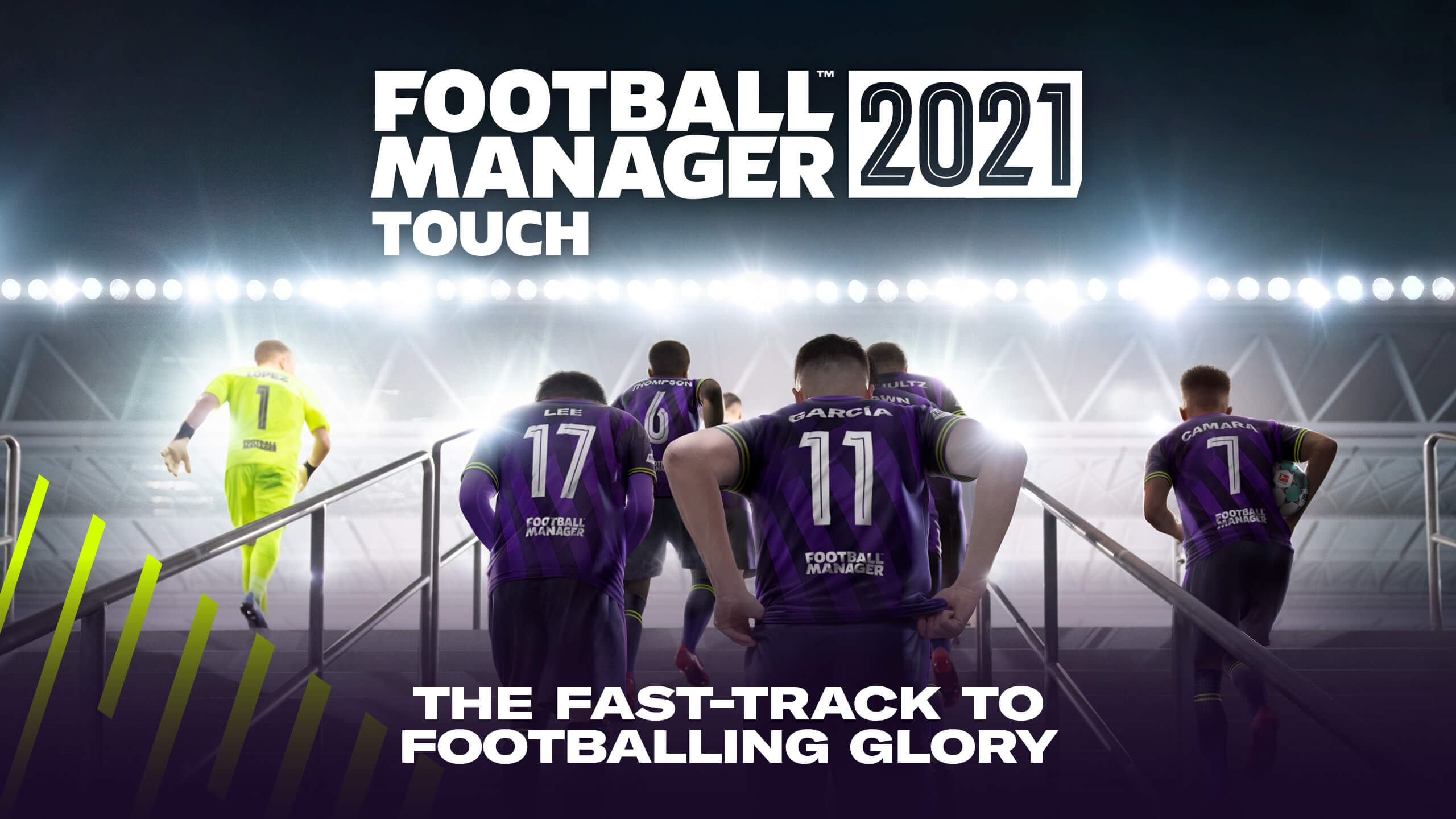 Football Manager 2021 Update 21.2.2 Patch Notes