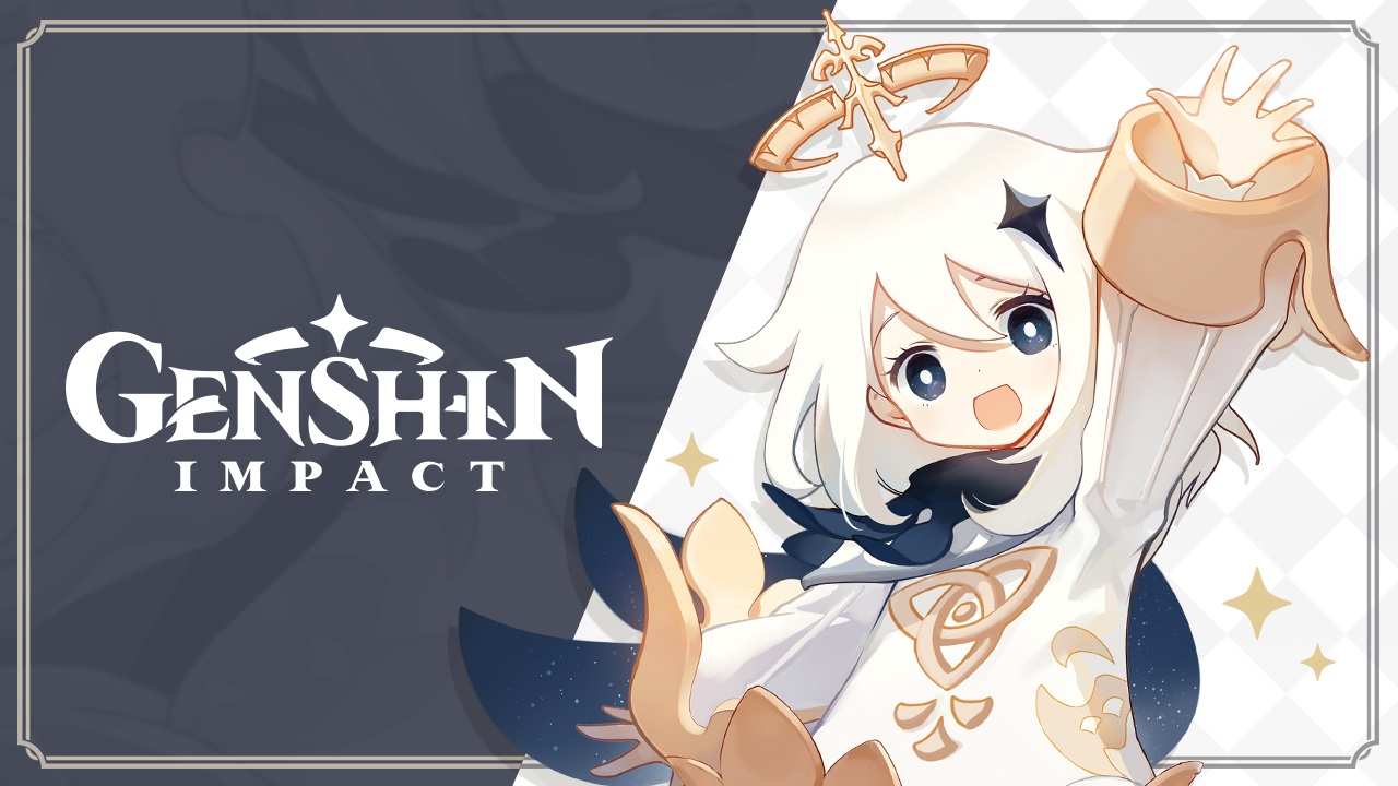 Genshin Impact Stand by Me Event