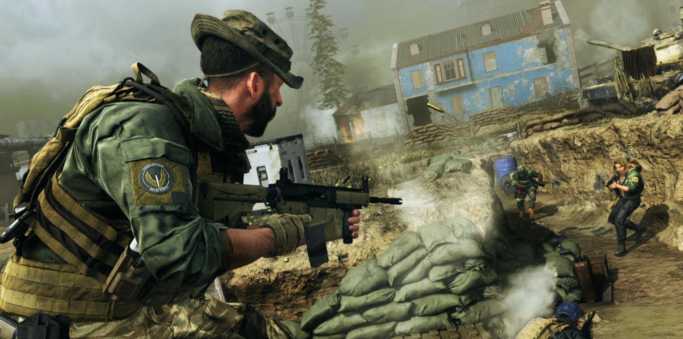 How To Fix Error Code Vivacious Modern Warfare