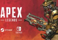 Inauguration Ship Apex Legends