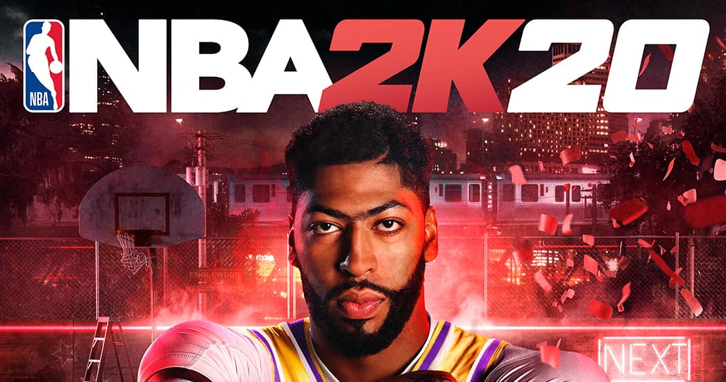NBA 2K21 Update 1.07 Patch Notes, Download Size
