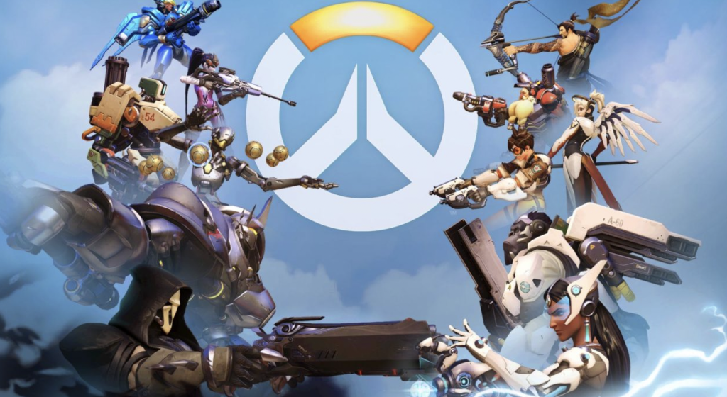 Overwatch Update 3.03 Patch Notes
