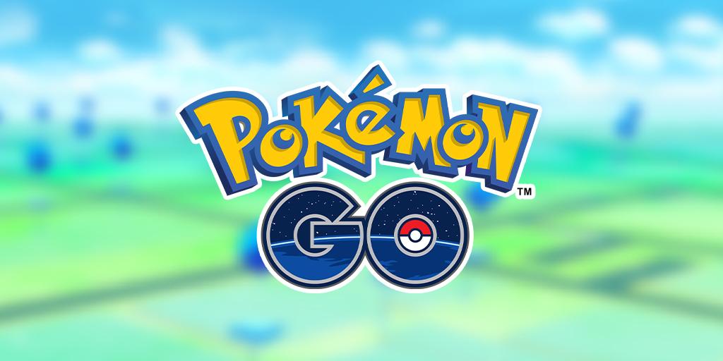 Pokemon Go Sinnoh Collection Challenge
