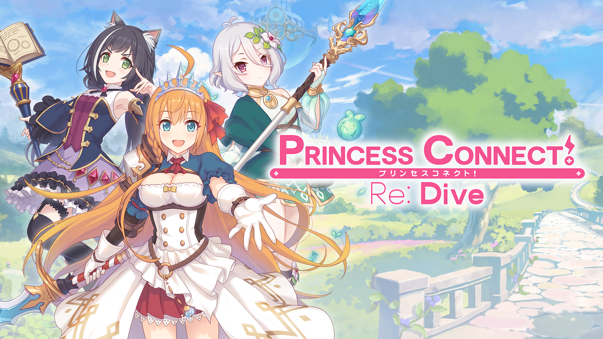 Princess Connect Reroll Tier List