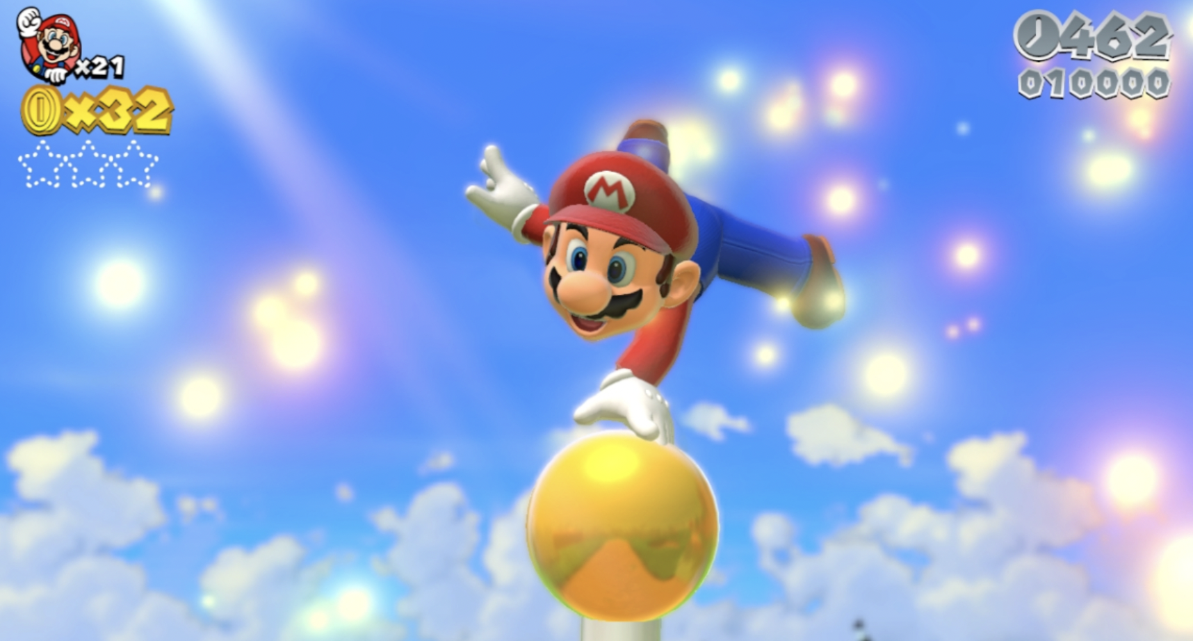 Super Mario 3D World Deluxe Release Date