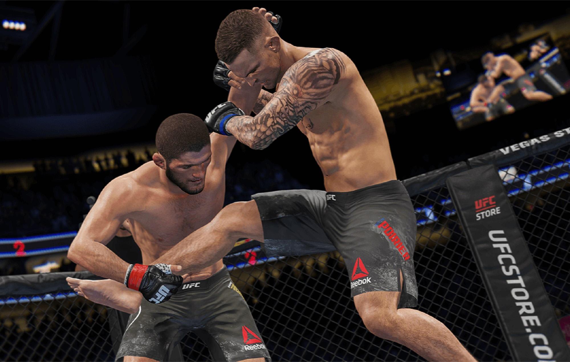UFC 5 Release Date