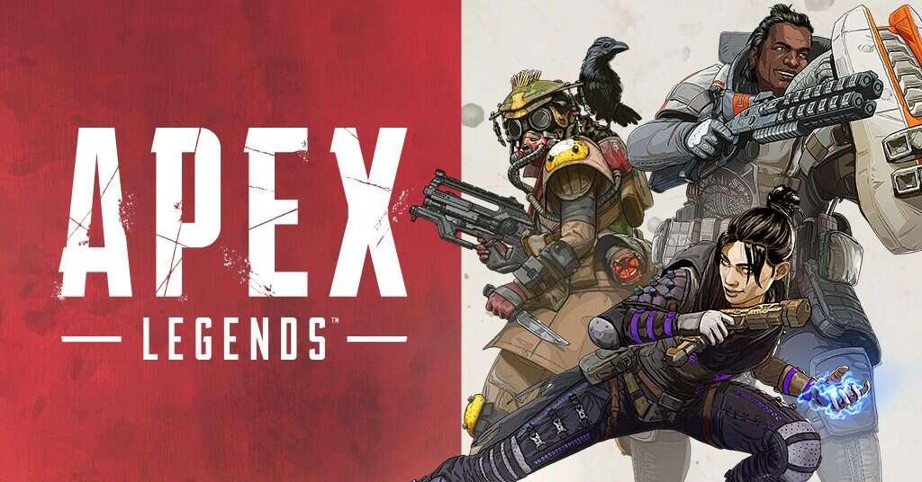 Apex Legends Update 1.56