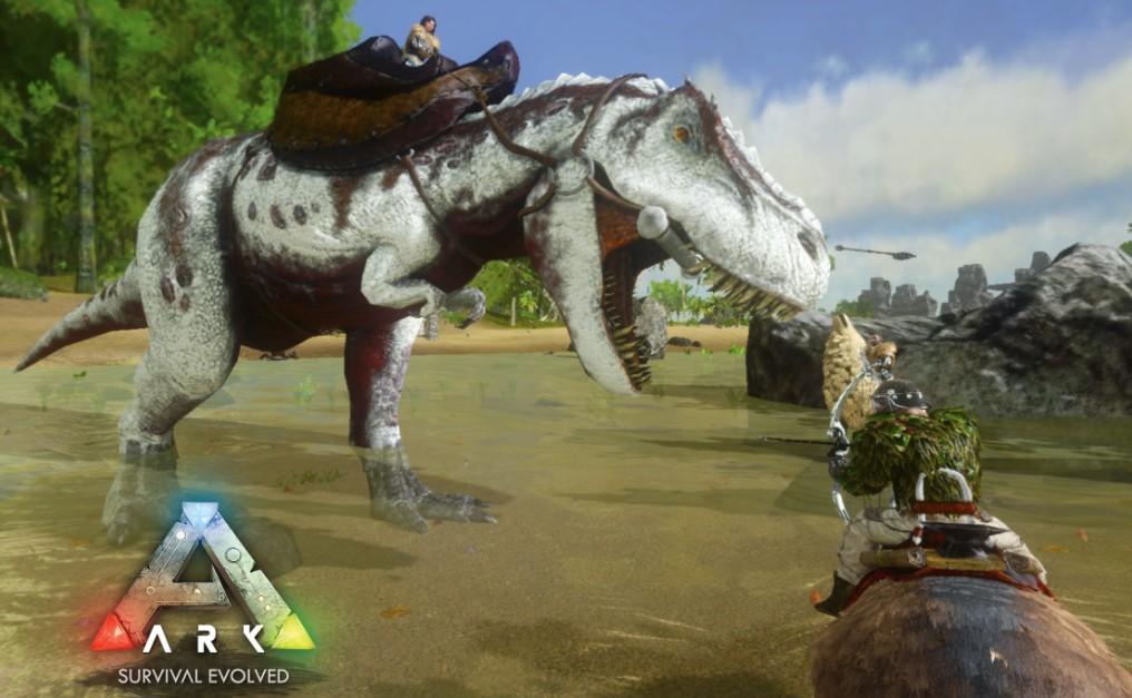 ark survival evolved update 2.46