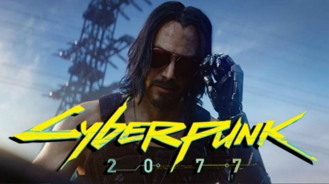 can you edit character in cyberpunk 2077