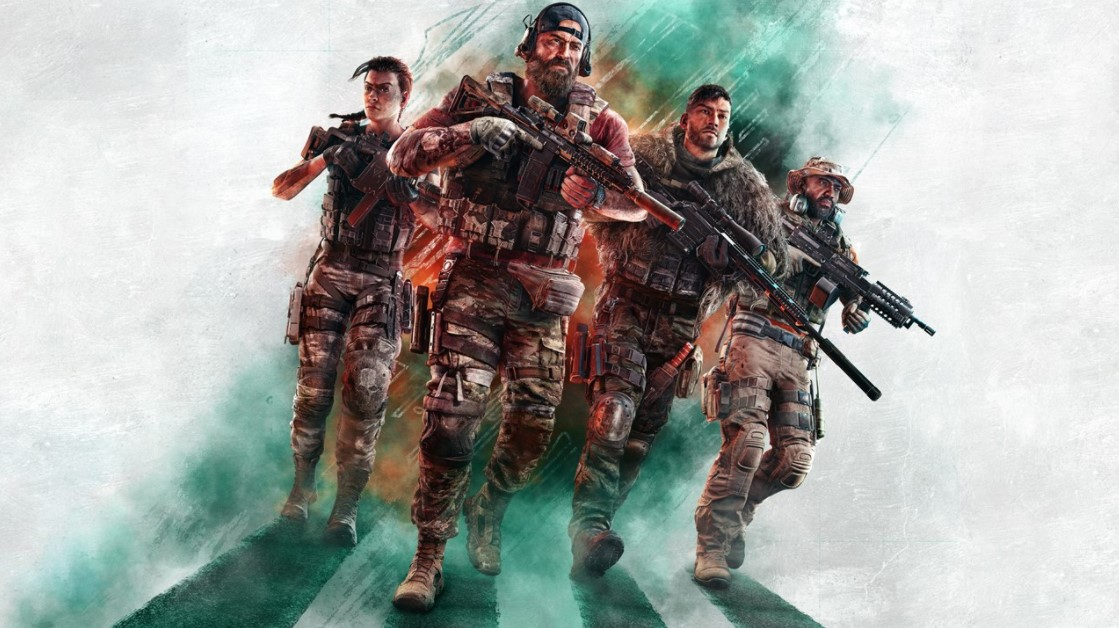 download ghost recon breakpoint free for pc