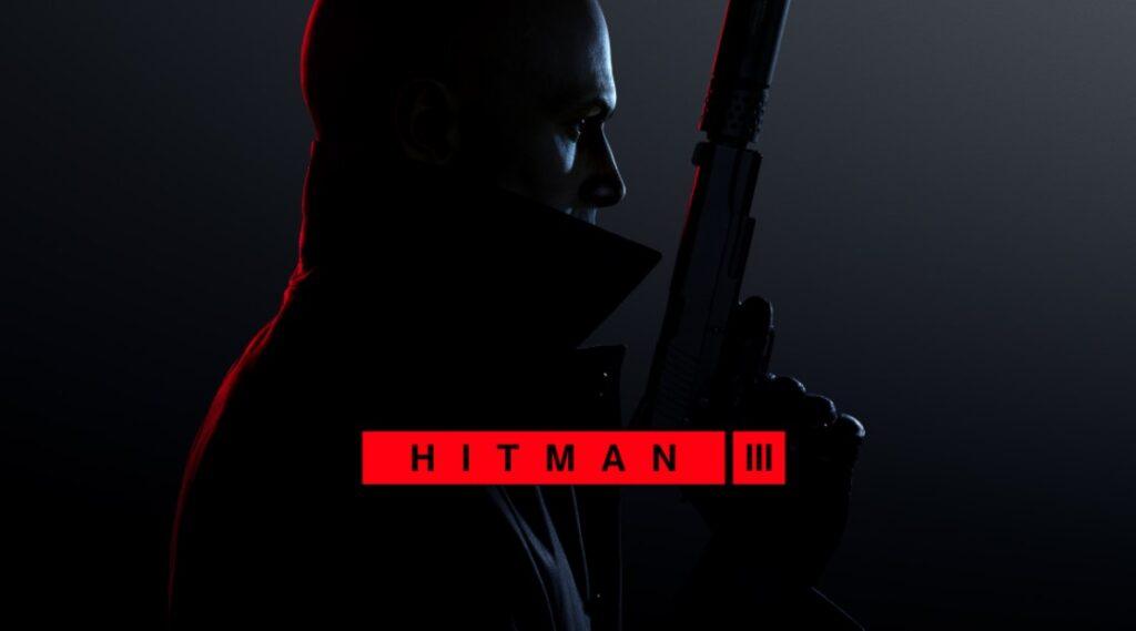 hitman 3 release time
