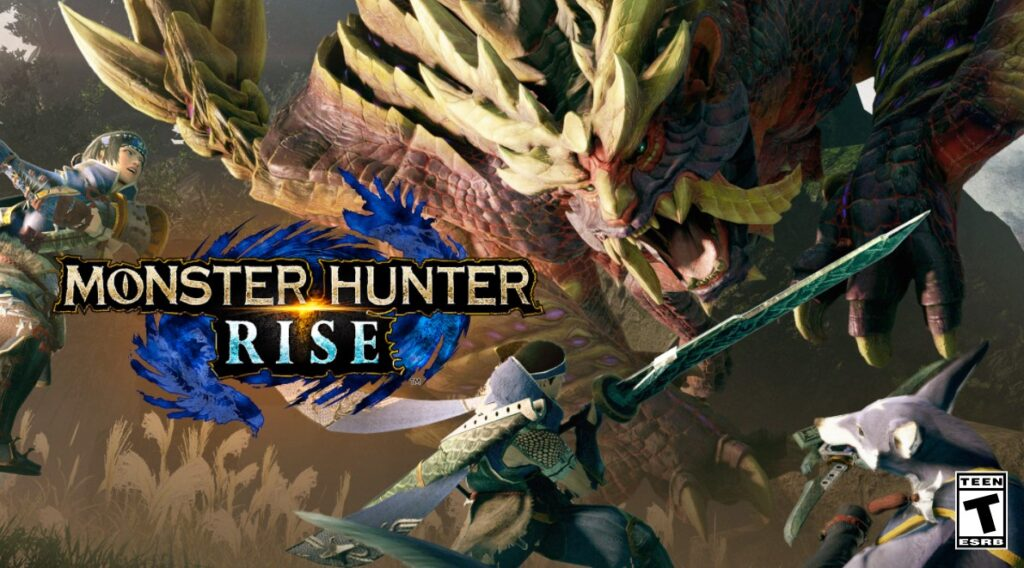 how to download monster hunter rise demo
