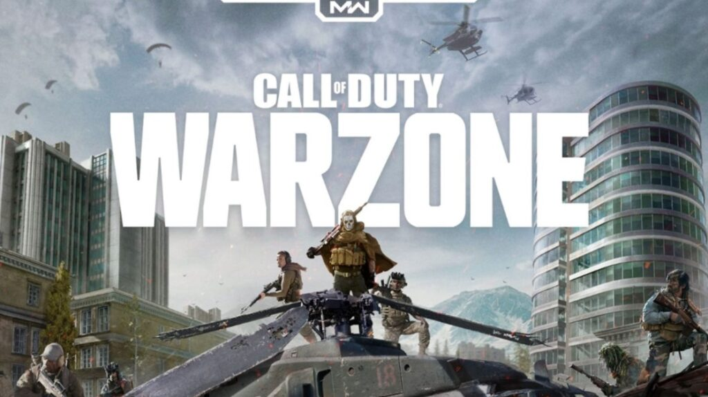 warzone update today