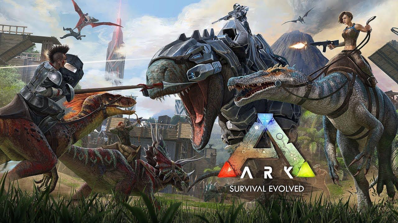 Ark Update 2.49