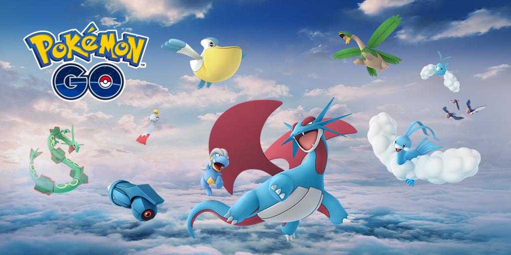 Best Elite Fast TM Pokemon Go in February 2021