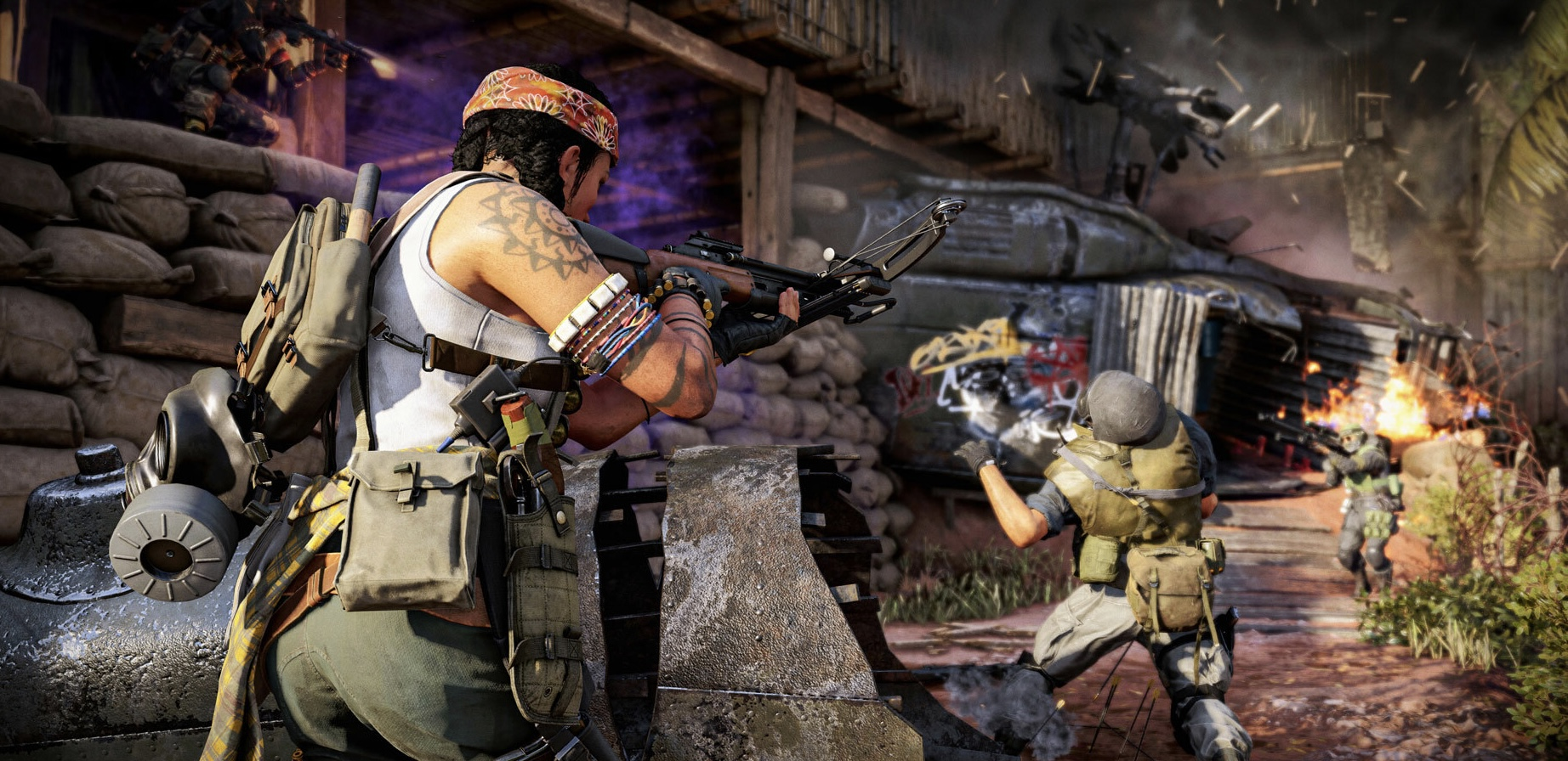CoD Black Ops Cold War Season 2 Server Update