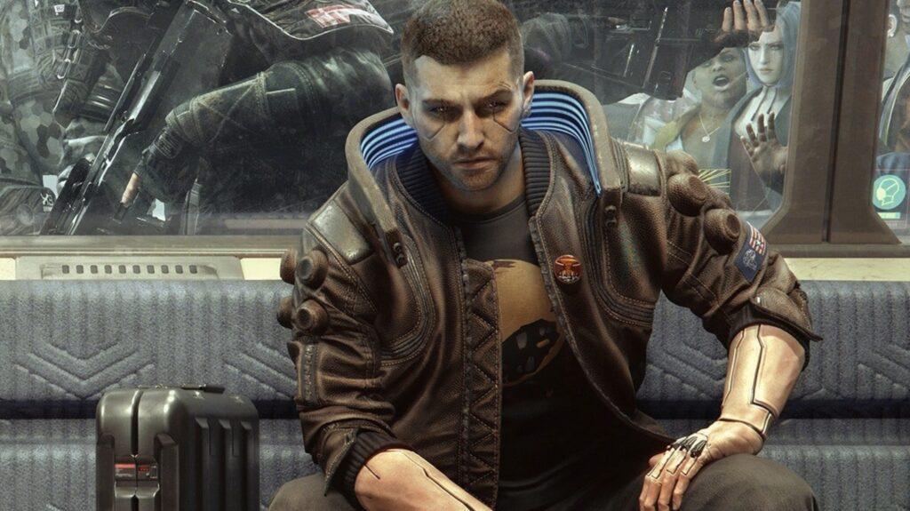 Cyberpunk 2077 Patch Notes 1.12