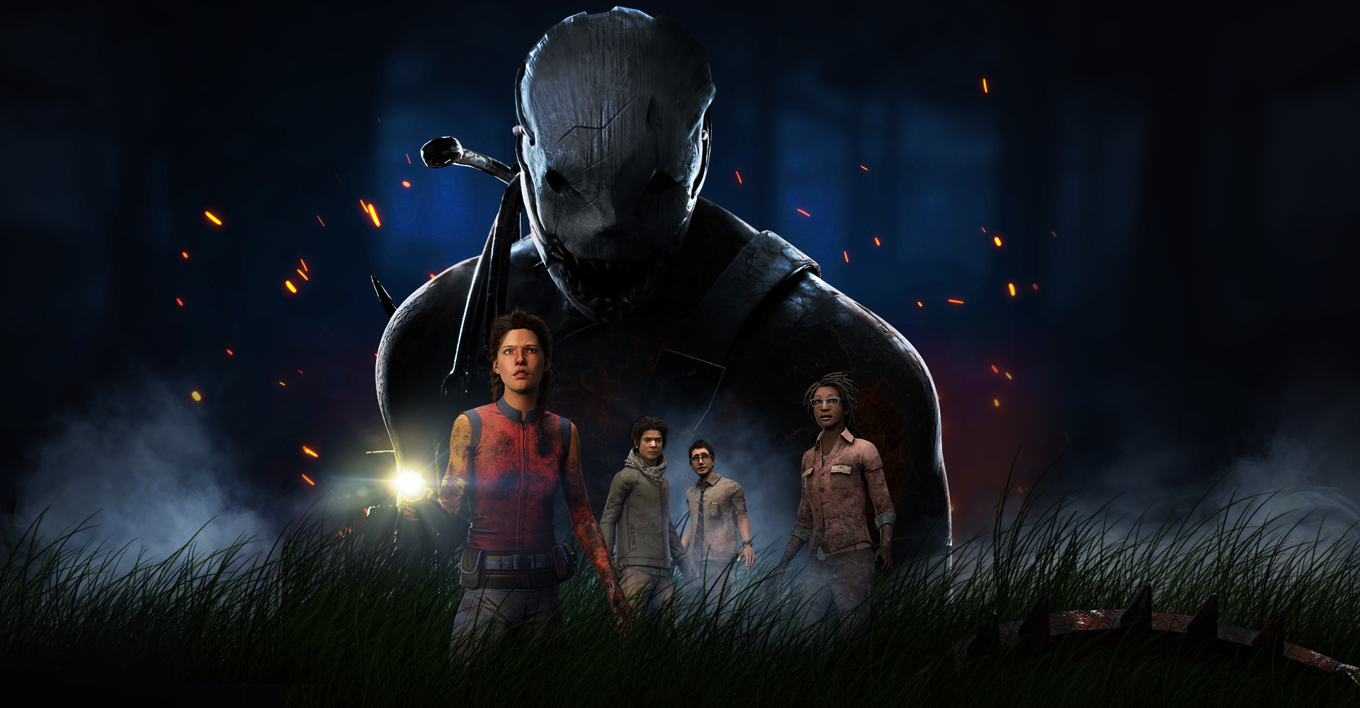Dead by Daylight 2.12 Update Patch Notes