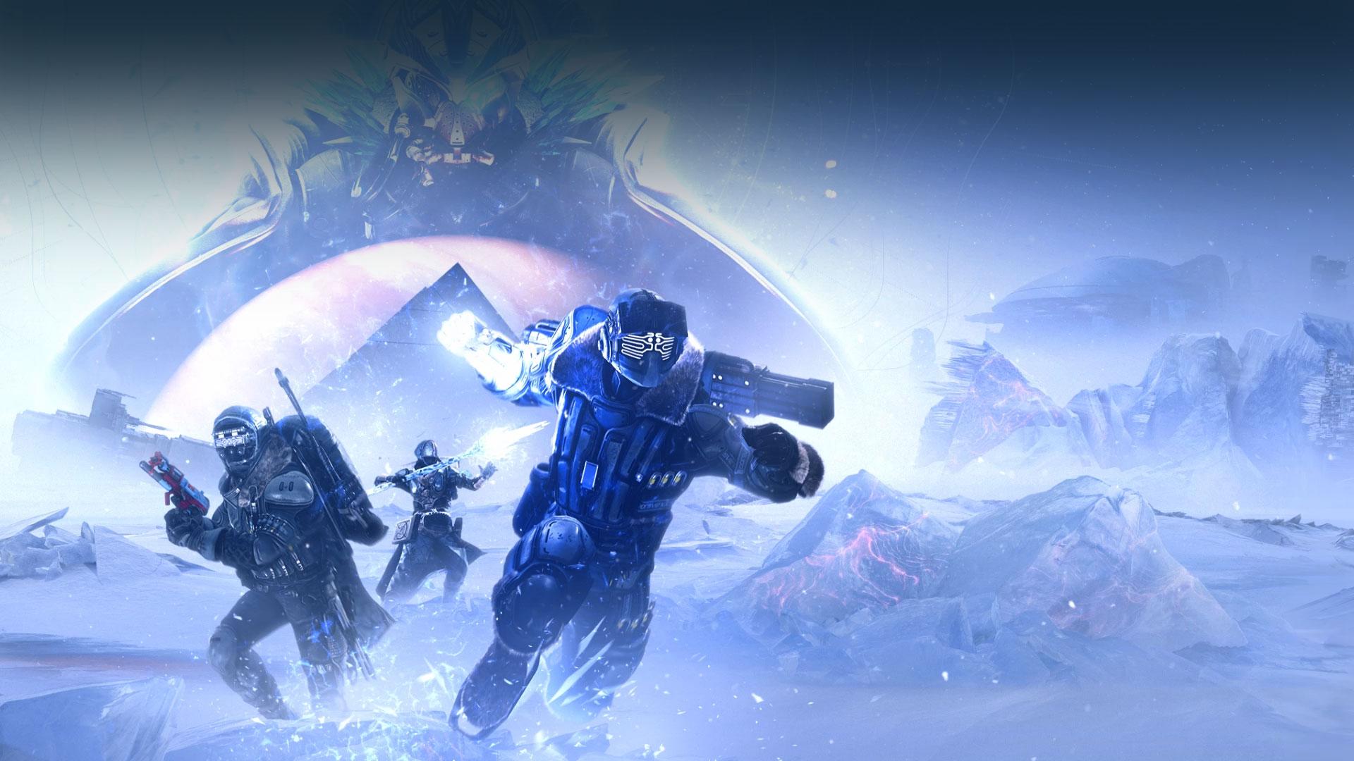 Destiny 2 Update 2.12