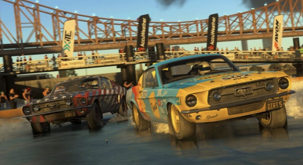 Dirt 5 Update 3.00 Patch Notes